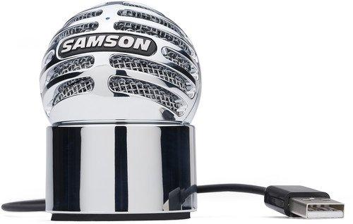 Samson SAMETEORITE Meteorite USB Condensor Microphone