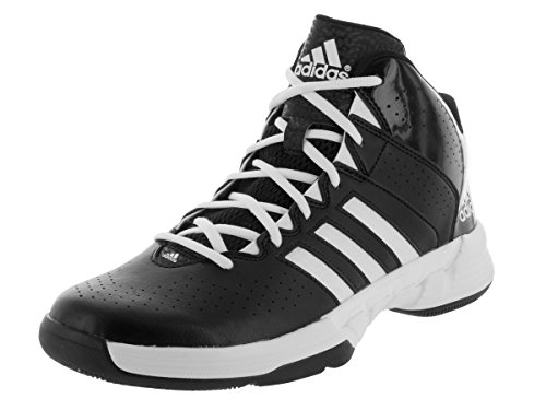 adidas Performance Men's Cross 'Em 3 Basketball Shoe, Core ... - photo #22