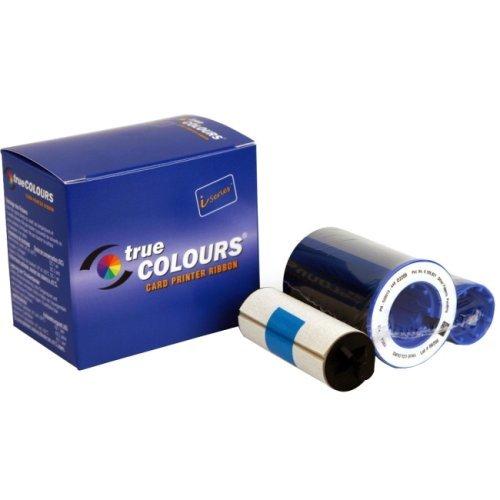 Zebra 800015-440 YMCKO Color Ribbon - 200 Prints