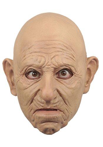 Old Man Mask - ST -