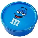 Boîte à Bonbons M&M's Bleue
