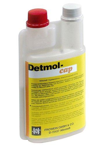 Detmol-cap CS