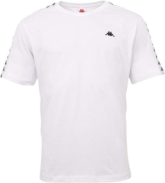 Kappa Grenner Camiseta Hombre