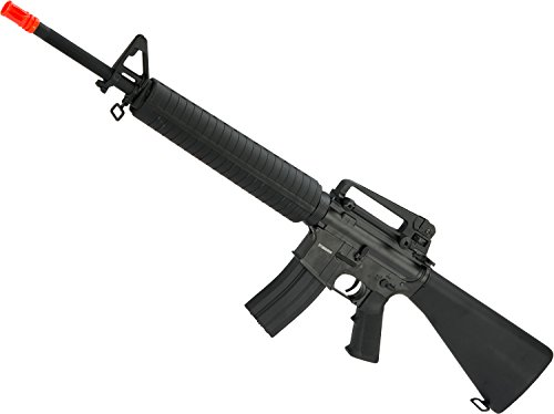 Aeg Metal - Evike - CYMA M16A3 Full Metal Airsoft AEG
