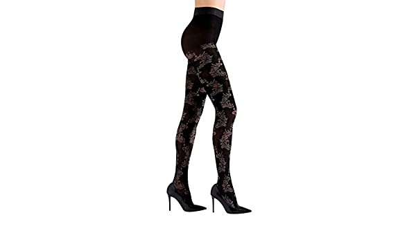 71e61dcfca49a Natori Women's Feathers Opaque Tights at Amazon Women's Clothing store: