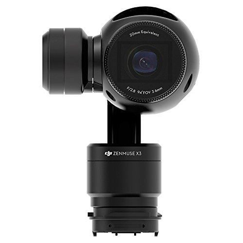 DJI Osmo 4K UHD 12MP Camera with Gimbal-Part 25