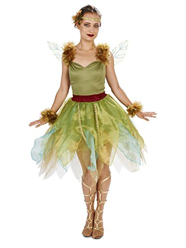 Dream Weavers Costumers Woodland Princess Fairy Adult Costume S