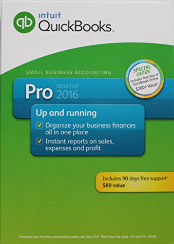 quickbooks program - 1
