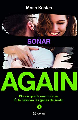 Serie Again. Soñar (Spanish Edition) de [Kasten, Mona]