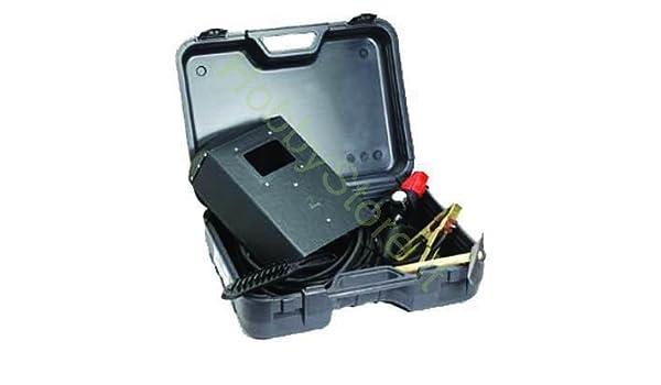 ELTO 5400510 Serie P/Soldadura Inverter Elto AS4 mando a distancia: Amazon.es: Bricolaje y herramientas