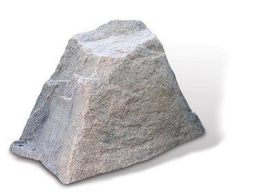 Artificial Rock - Outlet - Outlet Rock