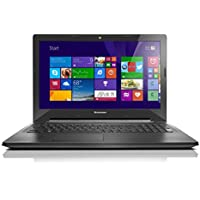 Lenovo G50 15.6-Inch Laptop (59421806) Black
