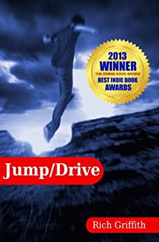 Jump/Drive by [Griffith, Rich]