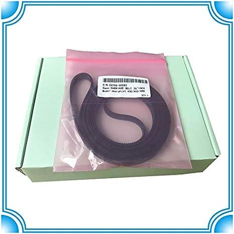 C4705-60082 Carriage Belt D size A1 24/'/' HP 230 455CA 488CA 600 700 750C 755 820