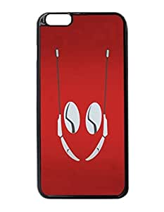 """Ant-Man Custom Image Case iphone 6 -5.5 inches case , Diy Durable Hard Case Cover for iPhone 6 Plus (5.5"""") , High Quality Plastic Case By Argelis-Sky, Black Case New"""