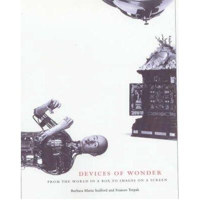 Download DEVICES OF WONDER PDF
