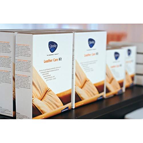 Stressless® Kit para el Cuidado del Cuero (100 ML): Amazon ...