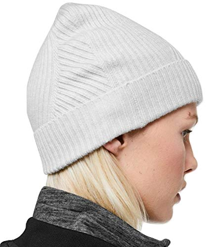 Women's Hats Apparel Accessories Autumn Winter Outdoors Warm Knit Cap Men And Women Fashion All-match Skullies & Beanies Casual Solid Black Headgear Lovers Caps