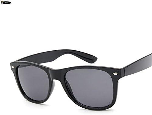 Izusa (TM) moda retro vintage verano gafas de sol marca ...