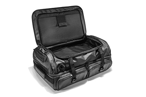 WANDRD Hexad Access 45L Duffel Bag - Travel Duffel Bag with Multiple Compartments for Organization