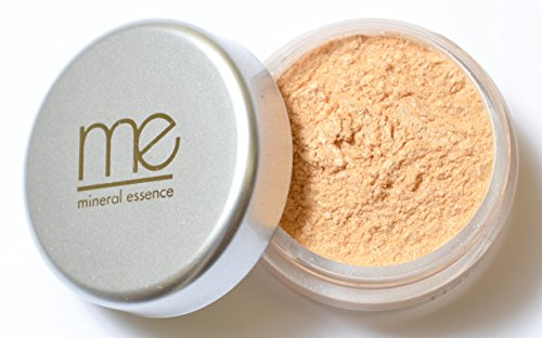 Mineral Essence Coral Sand Shimmer Eye Shadow