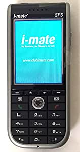 HTC I-MATE SP5, GSM UNLOCKED QUADBAND, CAMERA, BLUETOOTH,WiFi WINDOWS MOBILE 5.0