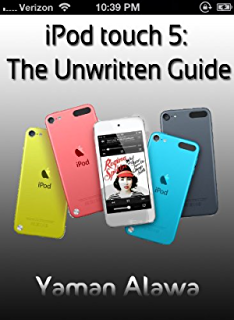 help me guide to the ipod touch step by step user guide for the rh amazon com ipod touch 5 user guide pdf ipod touch 5 user manual
