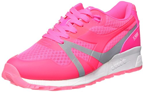 N9000 Mm top Scarpe Low Bright Diadora Unisex 48dq4