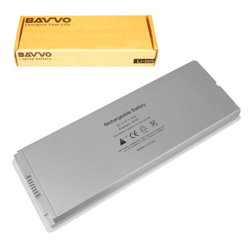 Bavvo Battery Compatible with 13