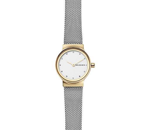 Skagen Women's Two-Tone Freja Watch