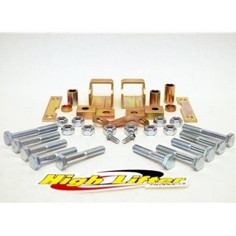 High Lifter Lift Kit for Honda Rancher 420 SRA Only (2007-13)