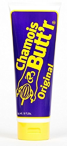 Chamois Butt'r Original Anti-Chafe Cream, 8 ounce - Sunglasses Triathlete