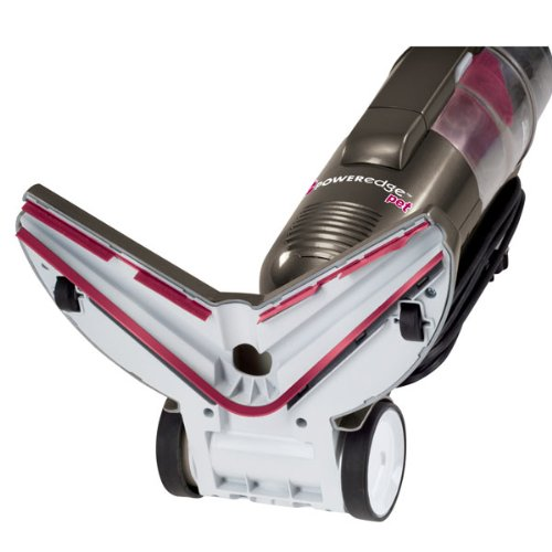 BISSELL PowerEdge Pet Hard Floor Corded Vacuum, 81L2A (Same as 81L2T)
