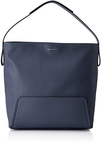 Marc O'Polo Hobo - Shoppers y bolsos de hombro Mujer Azul (Navy)