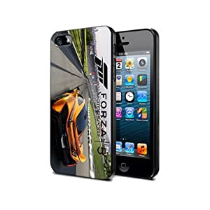 Forza 5 Game Case For Sony Xperia Z2 Hard Plastic Cover Case Nfz06