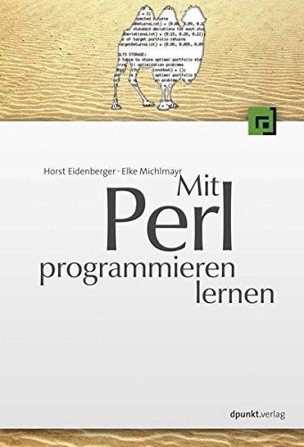 Mit Perl Programmieren lernen