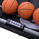 ZENY Basketball Arcade Game Folding Electronic
