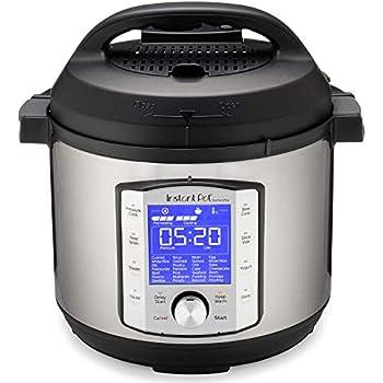 Amazon.com: Instant Pot Duo Evo Plus 9-in-1 Electric