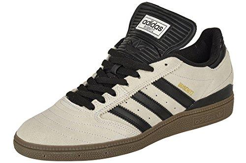Adidas Skateboarding Busenitz Crystal White core Black gum5