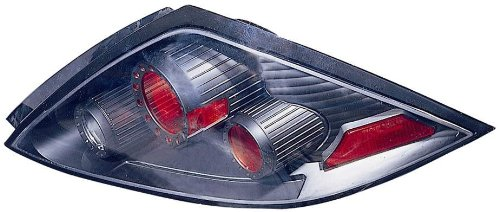 Depo 317-1956PXAS7 Honda Accord Coupe Tail Light Assembly