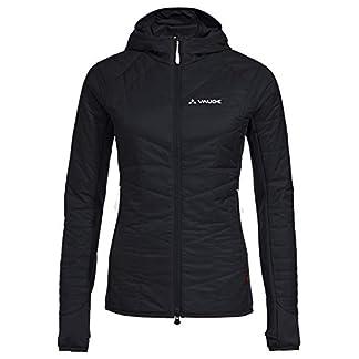 Women's Sesvenna Jacket III, schwarz (black), S (Hersteller Größe :38) 3