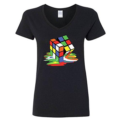 big bang theory rubiks cube - 5