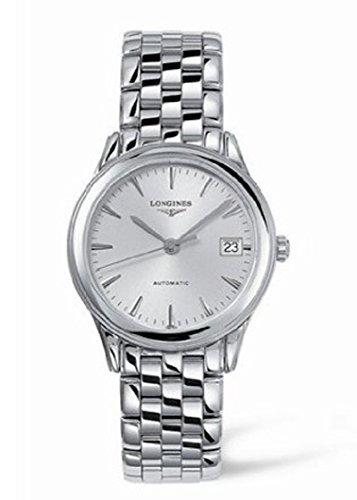 Longines Transparent Watch (Longines Les Grandes Classic Flagship L4.774.4.72.6 Automatic 36MM Transparent Case Back Men's Watch)