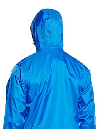 Oxford Maschile Azzurro Regata Impermeabile Confezione È Ii Giacca qFnFwYd
