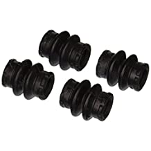 Carlson Quality Brake Parts 16123 Caliper Pin Boot Kit