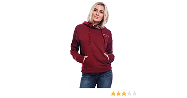 Thnckx Womens Fashion Long Sleeve Sweatshirts Loose Sport Clothes Casual Home Wear Hoodies