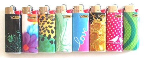 Bic Mini Fashionista Series Lot of ()