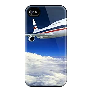 StaceyBudden Snap On Hard Cases Covers Boeing Protector For Iphone 6