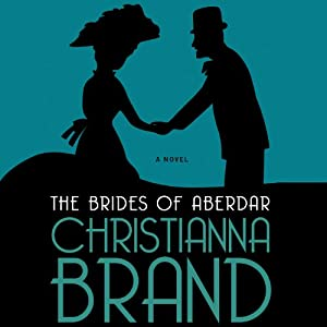 The Brides of Aberdar Audiobook
