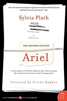 Ariel: The Restored Edition (Modern Classics) by [Plath, Sylvia]